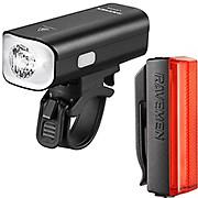 Ravemen LR500 & TR20 USB Rechargeable Light Set