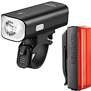 Ravemen LR500 & TR20 USB Rechargeable Light Set