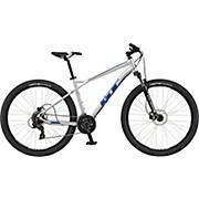 GT Aggressor Expert 29 Hardtail Bike 2021