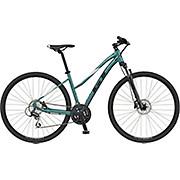 GT Transeo Elite Step Thru Urban Bike 2021