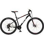 GT Aggressor Comp Hardtail Bike 2021