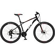 GT Aggressor Comp Hardtail Bike 2021