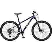 GT Avalanche Expert Hardtail Bike 2021