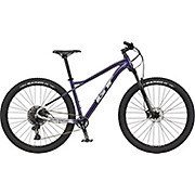 GT Avalanche Expert Hardtail Bike 2021