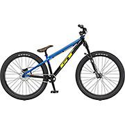 GT LaBomba 26 Pro Dirt Jump Bike 2021