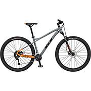 GT Avalanche Sport Hardtail Bike 2021