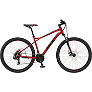 GT Aggressor Sport Hardtail Bike 2021
