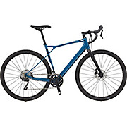 GT Grade Carbon Elite Gravel Bike 2021