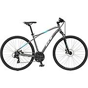 GT Transeo Comp Urban Bike 2021