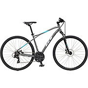 GT Transeo Comp Urban Bike 2021