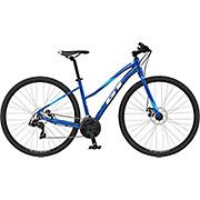 GT Transeo Sport Step Thru Urban Bike 2021