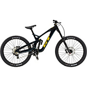 GT Fury Expert Suspension Bike 2021