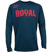 Royal Race Long Sleeve Jersey 2020