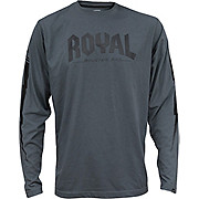 Royal Core Long Sleeve Jersey 2020