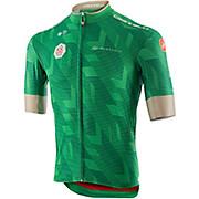 Castelli UAE Squadra Jersey 2017