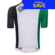 Castelli Tour of Dubai 2015 Volo Jersey 2015