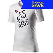 Castelli Tour of Dubai 2015 T-shirt 2015