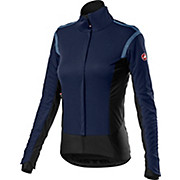 Castelli Womens Alpha ROS 2 Jacket
