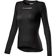 Castelli Womens Prosecco Tech LS Base Layer AW20