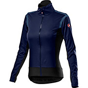 Castelli Womens Alpha ROS 2 Light Jacket AW20