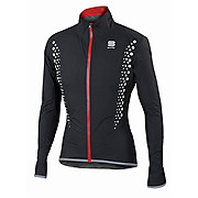 Sportful Hot Pack Hi-Viz NoRain Jacket SS19