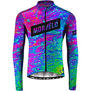 Morvelo Retch Long Sleeve Jersey AW20
