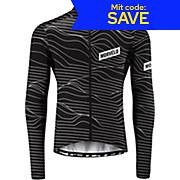 Morvelo Swell Long Sleeve Jersey AW20