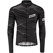 Morvelo Swell Long Sleeve Jersey AW20