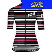 Morvelo Womens Solo Short Sleeve Jersey AW20