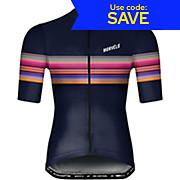 Morvelo Blanko Short Sleeve Jersey AW20