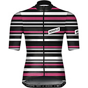 Morvelo Solo Short Sleeve Jersey AW20