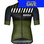 Morvelo Bahn Short Sleeve Jersey AW20