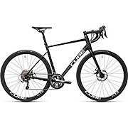 Cube Attain Race Road Bike 2021