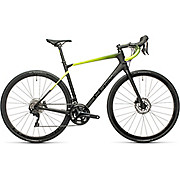 Cube Attain GTC Race Road Bike 2021