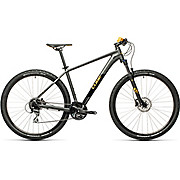 Cube Aim Race 29 Hardtail Bike 2021