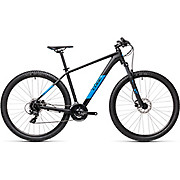 Cube Aim Pro 29 Hardtail Bike 2021
