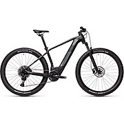 Cube Reaction Hybrid Pro 500 29 E-Bike 2021