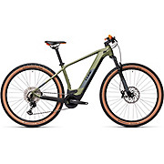 Cube Reaction Hybrid Race 625 29 E-Bike 2021