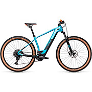 Cube Reaction Hybrid Pro 625 29 E-Bike 2021