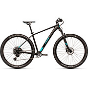 Cube Analog 29 Hardtail Bike 2021