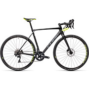 Cube Cross Race C62 Pro Cyclocross Bike 2021