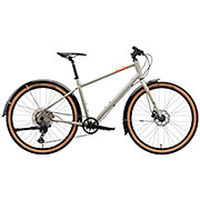 Kona Dew Deluxe Urban Bike 2021 2021