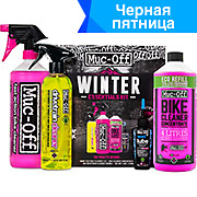 Muc-Off Winter Essentials Kit