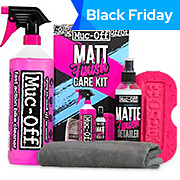 Muc-Off Matt Finish Care Kit