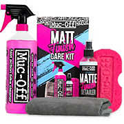 Muc-Off Matt Finish Bike Care Kit