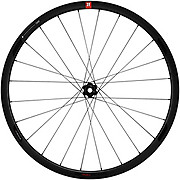 3T R Discus Plus C30W Stealth Front Wheel