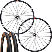 3T Discus C25 Pro Wheelset with WTB Tyres