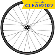 3T R Discus Plus C30W Lighter Front Wheel