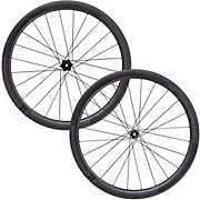 3T Discus C45 Ltd Stealth Wheelset