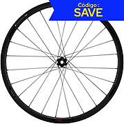 3T R Discus Plus C30W Stealth Rear Wheel
